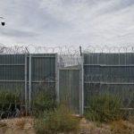 Rusia a început să ridice un gard între Ucraina și Crimeea anexată