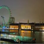 Record de turiști străini în Anglia, în urma deprecierii lirei sterline