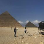 Cercetătorii au descoperit o cavitate uriașă, de mărimea unui avion, în piramida lui Keops