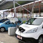 Vânzările de mașini electrice și hibride au ajuns în România la 2.074 de unități, în primele 10 luni