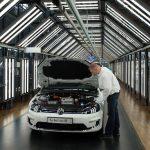 VW vrea să fie lider mondial în domeniul automobilelor electrice