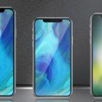 iPhone ar putea sosi pe viitor în trei versiuni
