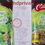 Cum sunt inselati clientii Lidl: TVA majorat la 19% pentru unele produse alimentare