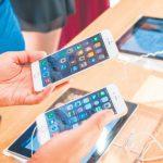 Vânzări record de 25,4 miliarde de dolari de Ziua Celibatarilor, 90% prin intermediul telefoanelor mobile