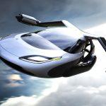Proprietarul Volvo a cumpărat o companie de mașini electrice zburătoare