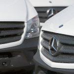 Mercedes se concentrează pe transportoare electrice