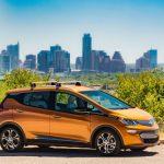 Chevrolet Bolt 2018 – același preț, aceeași autonomie