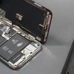 Dezasamblarea iPhone X dezvăluie un detaliu neașteptat
