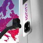Ionity construiește o rețea de încărcare rapidă în toată Europa