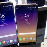Pentru Samsung afacerile merg bine