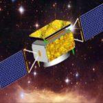 Un satelit chinezesc a detectat un semnal cosmic ce ar putea contribui la descifrarea misterelor materiei întunecate
