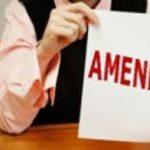 10.000 lei amenda pentru firmele care nu negociaza salariile cu angajatii, chiar daca nu le modifica
