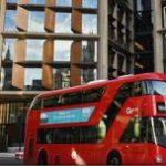 Autobuzele din Londra vor folosi un biocarburant obținut parțial din cafea