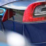 Nou record lunar la primele pentru automobile electrice