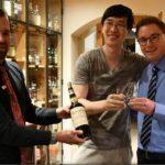 Țeapă elvețiană, un whisky degustat la prețul de peste 8.500 de euro paharul era un fals