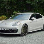 Jumătate din toate mașinile Porsche vor fi plug-in până în 2025