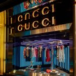 Casa Gucci suspectă de evaziune
