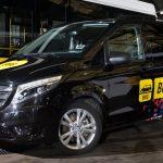 Cum rezolva Berlinul taximetria, de parcă e SF față de ideile înapoiate ale Bucurestiului