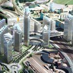 """Finlandezii construiesc o nouă """"inimă a capitalei"""", folosind și bani europeni"""