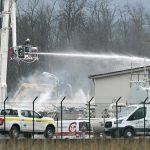 Explozie la o conductă de gaz taie alimentarea Italiei