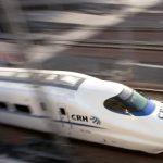 """Thailanda construiește o linie feroviară de mare viteză pentru """"noul drum al mătăsii"""""""