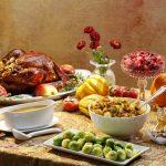 """Cuvântul magic de sărbători este """"cumpătare"""" cu mâncarea şi băutura"""