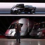 Elon Musk spune că un Pick-Up Tesla va sosi după Model Y