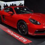 Nu va exista niciodată un Porsche fără volan