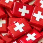 Legea elvețiană a ciocolatei va fi eliminată în 2018