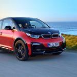 BMW i3S – vehicul electric cu mai multă putere