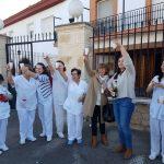 Angajaţii unui cămin de bătrâni din Spania au câştigat la loteria de Crăciun peste 10 milioane de euro