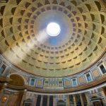 Vizitarea Panteonului din Roma nu va mai fi gratuită