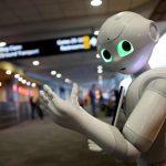 Roboții ar putea întâmpina vizitatorii la Jocurile Olimpice din 2020 de la Tokyo
