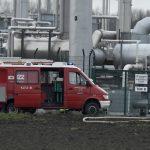 OMV pompează din nou gaz către Italia