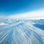 Cade de două ori mai multă zăpadă în Alaska