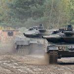 Concernele germane vând mai multe arme