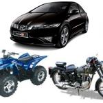 Afacerile din comerțul cu autovehicule și motociclete a crescut cu 11,8%, la 10 luni