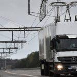 Producătorii de camioane sunt sceptivi față de motorul electric