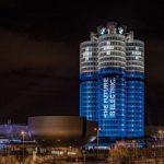 BMW a vândut 100.000 de mașini plug-in în acest an