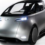 Eon investește în concept pentru mașină electrică