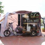 UPS va livra pachete în Florida cu biclete electrice