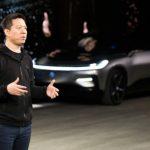 """China îl pune pe lista neagră pe Jia Yueting de la """"Faraday Future"""""""