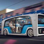 Rinspeed Snap – vehicul multifuncțional