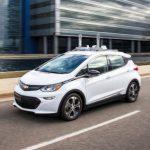 După  VOLVO, FORD și GENERAL MOTORS anunță flote de taxiuri autonome