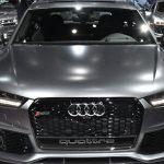 Audi sărbătorește un nou record în luna noiembrie