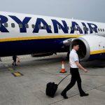 Ryanair vrea să zboare după program în ciuda grevelor