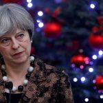 Sunt mai mult decât 'Madame Brexit', spune Theresa May