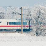 Probleme pe ruta ICE dintre Berlin și München