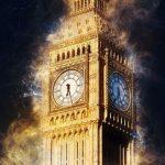 Big Ben, clopotul din Turnul cu ceas al Parlamentului britanic, bate din nou în perioada sărbătorilor