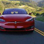 Germanii elimină primele pentru automobile Tesla
